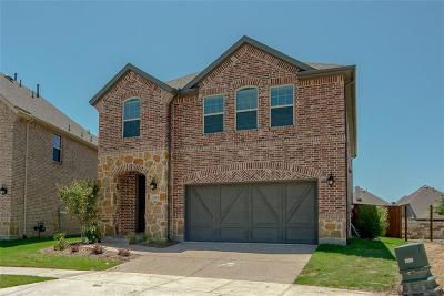 Lewisville Residential Lease For Lease: 3404 Damsel Sauvage Lane