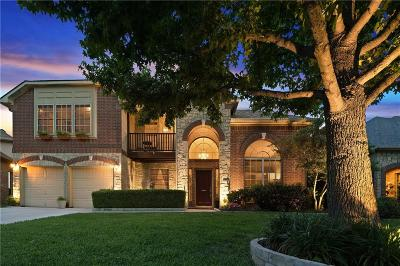 McKinney Single Family Home For Sale: 7337 Chadwick Drive