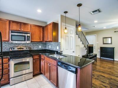 Dallas Condo For Sale: 4744b Bradford Drive