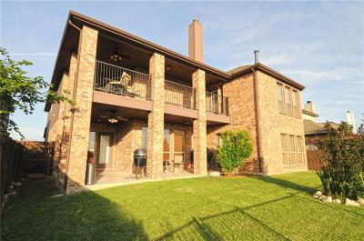 Dallas, Fort Worth Single Family Home For Sale: 6921 Fools Gold Drive