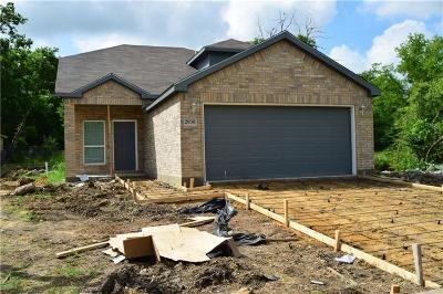 Dallas Single Family Home For Sale: 2930 Seaton Drive