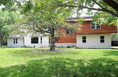 Dallas Single Family Home For Sale: 1115 Tranquilla Drive