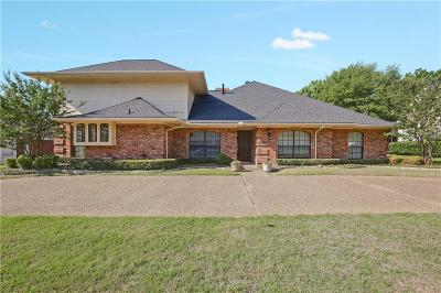 Rowlett Single Family Home For Sale: 4306 Rosebud Drive
