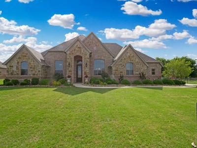 Single Family Home For Sale: 14108 Edgemon Way