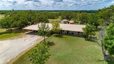 Comanche County Farm & Ranch For Sale: 13050 Highway 377