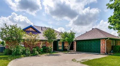 Plano Single Family Home For Sale: 6508 Sonnet Trail