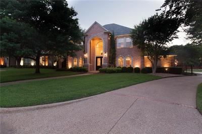 Arlington Single Family Home For Sale: 5800 Archbishop Court