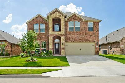 Fort Worth Single Family Home For Sale: 6013 Warmouth Drive