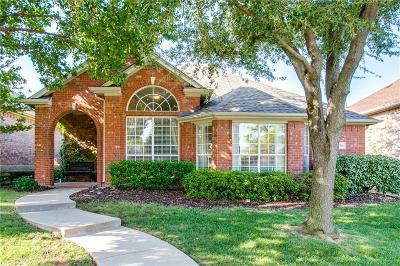 Dallas TX Single Family Home For Sale: $319,818