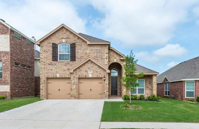 Fort Worth Single Family Home For Sale: 8328 Meadow Sweet Lane