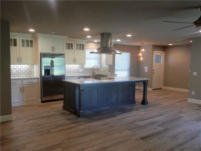 Pilot Point Single Family Home For Sale: 313 E Fairlane Drive