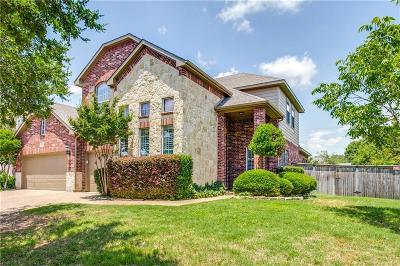 Fort Worth Single Family Home For Sale: 5000 Daylily Court