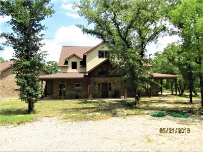Stephenville Farm & Ranch Active Option Contract: 8690 County Road 144