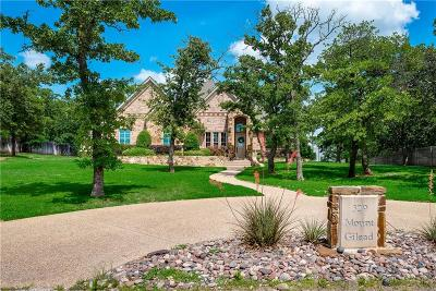 Keller Single Family Home For Sale: 329 Mount Gilead Road