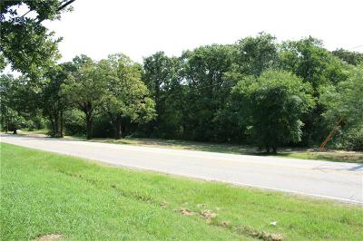 Arlington Residential Lots & Land For Sale: 4501 Bowman Springs Road