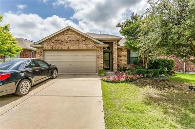 Fort Worth Single Family Home For Sale: 1133 Terrace View Drive