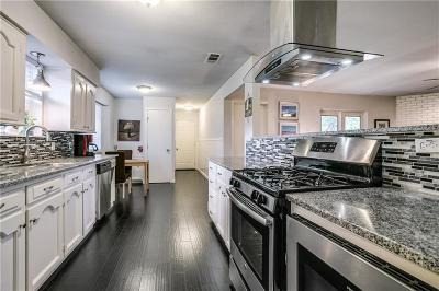 Dallas Single Family Home For Sale: 5119 Colter Way