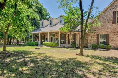 Lavon Single Family Home For Sale: 9911 County Road 483