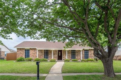 Plano Single Family Home For Sale: 6513 Opelousas Court