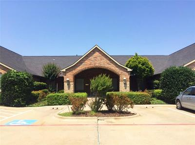 Flower Mound Commercial For Sale: 3535 Firewheel Drive