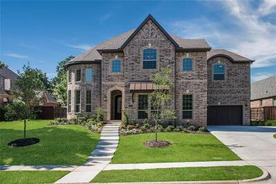 Colleyville Single Family Home For Sale: 517 Haverhill Lane