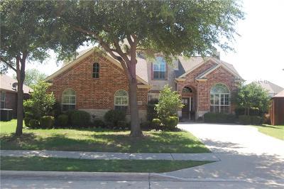 Single Family Home For Sale: 9949 Deerfield Drive