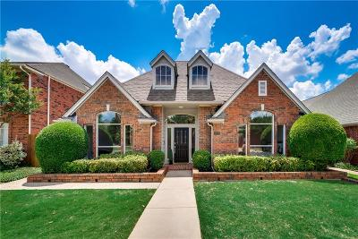 Plano Single Family Home For Sale: 1809 Lafayette Drive