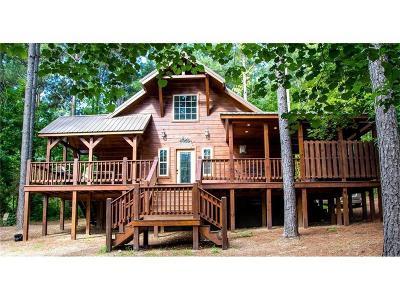 Single Family Home For Sale: 26 Ridgeline Trail