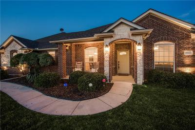 Weatherford Single Family Home For Sale: 112 Patrick Drive
