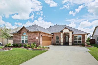 Grand Prairie Single Family Home For Sale: 2967 Loch Circle