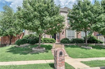 Plano Single Family Home For Sale: 6408 Tempest Circle