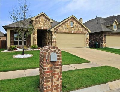 Anna TX Single Family Home For Sale: $257,500