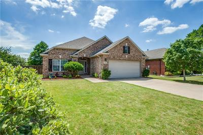 Frisco Single Family Home For Sale: 8219 Robertson Drive