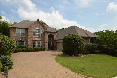 Rockwall Single Family Home For Sale: 214 Freedom Court