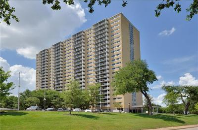 Dallas Condo For Sale: 3883 Turtle Creek Boulevard #2212
