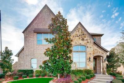 Rockwall Single Family Home For Sale: 793 Featherstone Drive