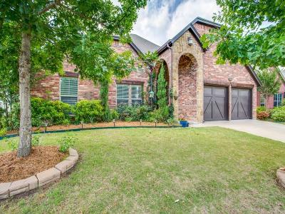 Benbrook Single Family Home For Sale: 537 Magnolia Parkway