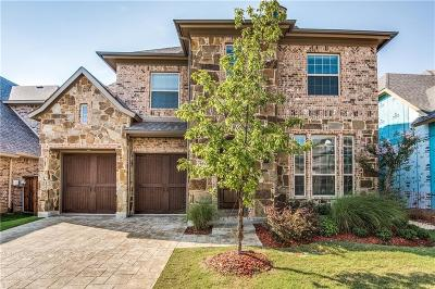 Coppell Single Family Home For Sale: 654 Westhaven Road