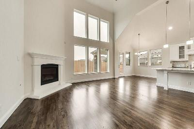 McKinney Single Family Home For Sale: 817 Donelson Drive