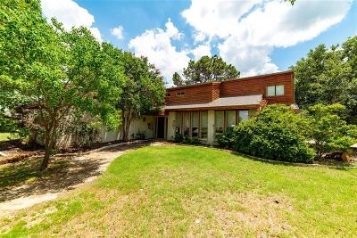 Flower Mound Farm & Ranch For Sale: 3303 Raintree Drive