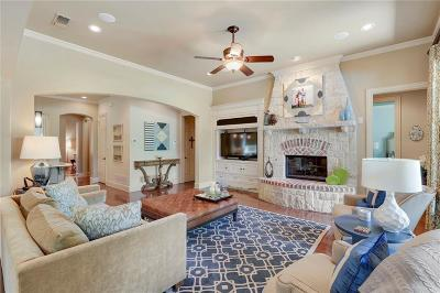 Frisco Single Family Home For Sale: 4720 Paxton Lane