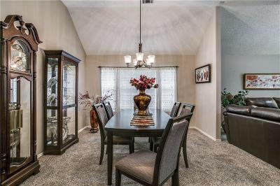 Allen Single Family Home For Sale: 623 Lakewood Drive
