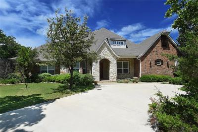 Pilot Point Single Family Home For Sale: 9510 Yellow Rose Lane
