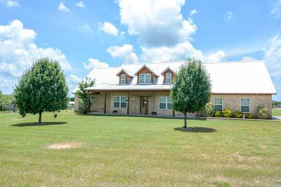 Stephenville Single Family Home Active Kick Out: 1735 Timbercreek Drive