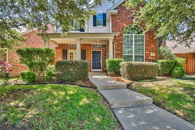 Single Family Home For Sale: 939 Turnstone Trail