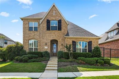 Southlake Single Family Home For Sale: 304 Montpelier Drive