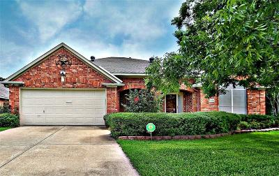 Rowlett Single Family Home For Sale: 6306 Lancashire Drive S