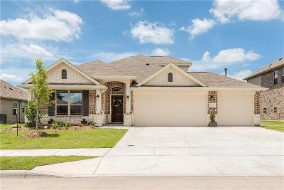Fort Worth Single Family Home For Sale: 14613 San Madrid Trail