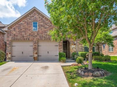 Melissa Single Family Home For Sale: 2606 Fritz Street