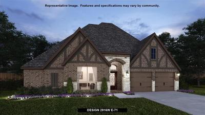 Celina TX Single Family Home For Sale: $474,900